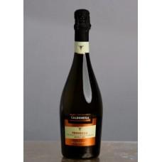 Ігристе вино Caldonega Prosecco Extra Dry Millesimato 750 мл