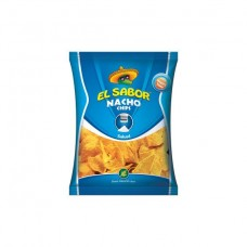 Чіпси EL SABOR NACHO cіль 100 гр