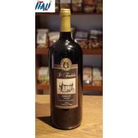 Вино красное  сухое  Merlot  il feudale  1.5 л
