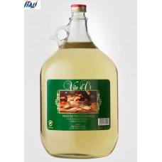 Вино біле сухе Vite d'or Vino bianco 5L