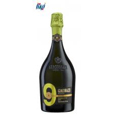 Вино Giacobazzi modena 9 Brioso Pignoletto Spumante Brut, 0.75 L