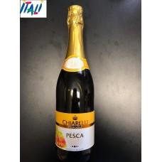 Вино персиковое Fragolino Chiarelli Pesca 0.75