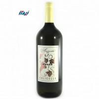 Вино белое полусладкое Amore mio Dolce Calicella Италия 1,5 л
