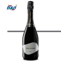 Шампанское Rocca dei Forti Brut 750 ml,