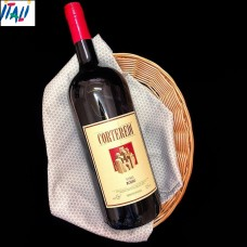 Вино красное сухое CORTEREDI VINO ROSSO  1.5l