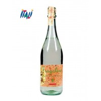 Вино игристое Morando Fragolino bianco 7.5%  750 мл