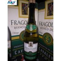 Вино CAVALERIA Fragolino Bianco Dolce  0.75 л 7%
