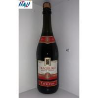 Вино CAVALERIA Fragolino Rosso Dolce  0.75 л 7%
