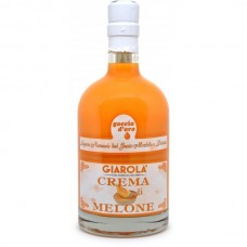Ликер Giarola Crema Melone (ДЫНЯ) 0,5 L Италия 17%