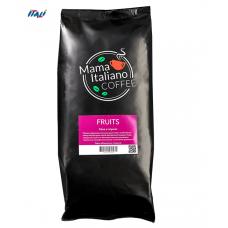 Кава Mama Italiano Coffee Fruits 1кг