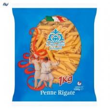 Макарони Le Meraviglie Di Napoli Penne Rigate 1 kg