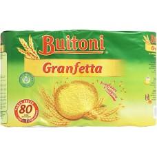 Хлібці - сухарики круглі для сніданку Granfetta buitoni Італія, 600 г