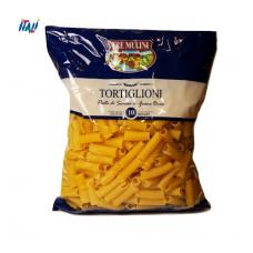 Макароны TRE MULINI Tortiglioni , 1 кг