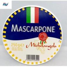 Сыр маскарпоне Michelangelo 35% 250g