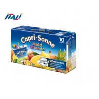 Сок Capri Sun , Мультифрукт  200мл