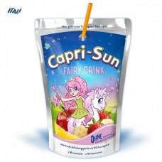 Напій CAPRI-SUN Fairy Drink 0,2л