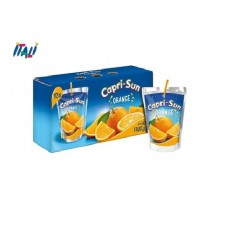 Сок Capri Sun , Orange апельсин 200мл
