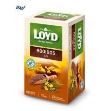 Чай ройбуш LOYD 40г (20пак.)