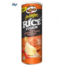 Чіпси PRINGLES RICE INFUSIONS Indian tikka masala, 160г