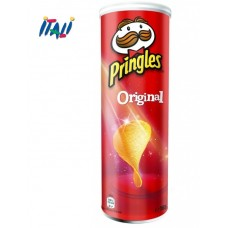 Чипсы Pringles Original Оригинал 165 г