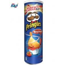 Чипсы Pringles Kethup 165 г