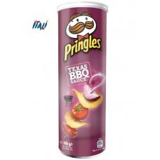 Чипсы Pringles barbecue 165 г