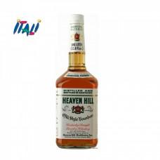 Виски Heaven Hill (Хевен Хил) 1L.