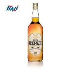 Виски Burn McKenzie (Берн МакКинзи) 0,7L.