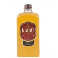 Віскі Грантс (GRANTS) пет. 1 Л.