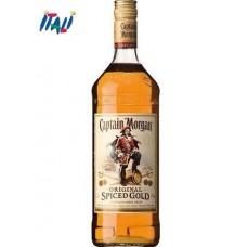 Ром Captain Morgan Spiced Gold (Капитан Морган Спайс Голд) 35% 1L