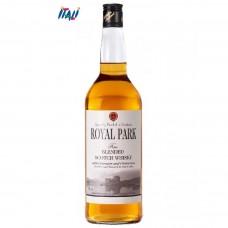 Віски Royal Park Whisky 40% 1L