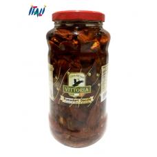 Помідори в'ялені VITTORIA Pomodori olio 3,1 л