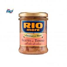 Тунец филе Rio Mare, 180 г