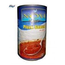 Помидорный соус Novi Pizza Sauce, 4.1кг