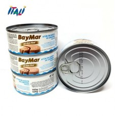 Тунець в олії BayMar ATUN 160 г (ж.б.)