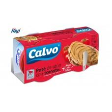 Рибний паштет CALVO TOMATO 2х75 г