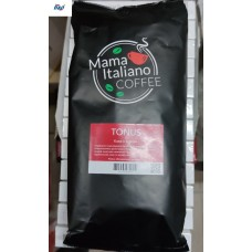 Кава Mama italiano Coffee Tonus 1 кг