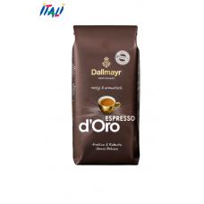 "Кофе в зернах Dallmayr ""Espresso d'Oro""1kg"