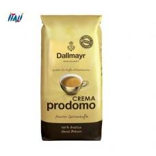 """Кофе в зернах Dallmayr """"Crema Prodomo"""" 1kg"""