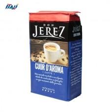 Кофе молотый Don Jerez Cuor D'Aroma Intensita, 250 г