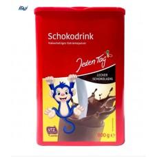 Шоколадний напій JEDEN TAG Kakao (пластик) 800 г