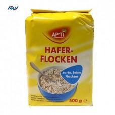Вівсяні пластівці класичні APTI Haferflocken Extrazart 500г