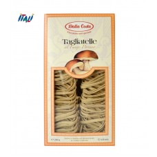 Макарони DALLA COSTA Tagliatelle з грибами 250 г