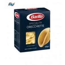 Макарони BARILLA SPECIALITA, Orecchiette без яйця, 500г