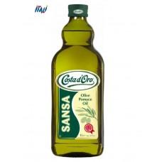 Оливкова Олія SANSA Costa d'Oro, 1л.