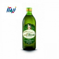 Or Oliveto oro di natura  Оливковое масло 1л