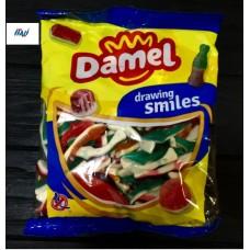 Жуйки Damel Gummy Sharks Акули 1кг