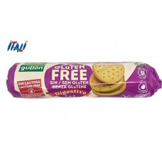 Печенье GULLON без глютена Digestive , 150г