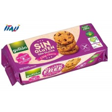 Печенье GULLON без глютена , ChipChoco , 130г