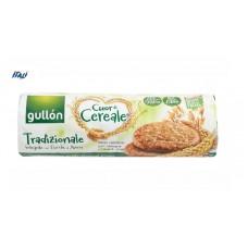 Печенье GULLON tube Cuor di Cereale классическое со злаками, 280г